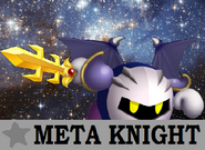 SSBEB,MetaKnight