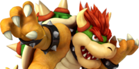 Super Smash Bros. Combat/Bowser