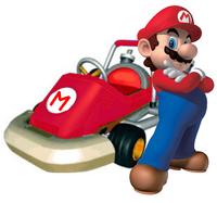 Mariostandard