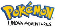 Pokémon Unova Adventures
