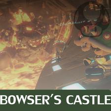 Bowser'sCastleCrusade