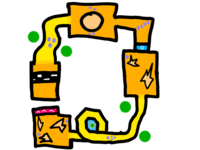 MKC TwisterRuins