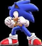 Sonic (SSBEL)