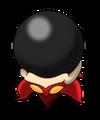 Explosive Hardhat Beetle TLOZ CODAN