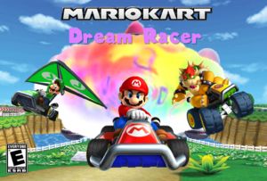 Mario Kart Dream Racer