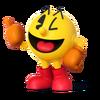 Pac-Man SSB4 7777777