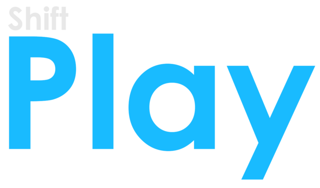 Shift OS Logo