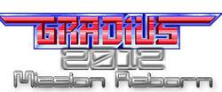 Gradius 2012 - Mission Reborn