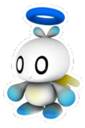 Hero Chao Tails19950