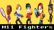 MIIFIGHTers