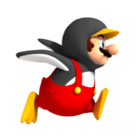 Penguin MarioSMLTLT
