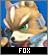 IconFox McCloud