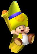 MagicYellowToad