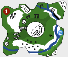 Merrwod gamemap
