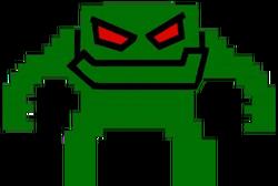 Pixel Demon