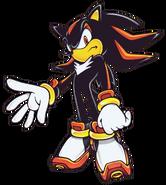 ShadowHedgehog