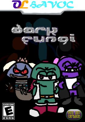 DarkFungi2011Cover