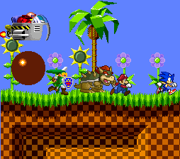 Green Hill Zone3
