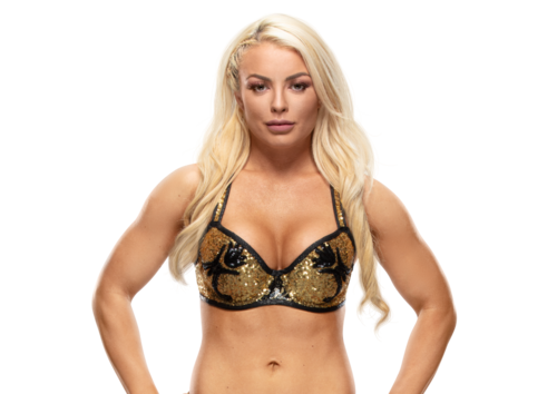 IconMandy Rose