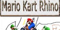 Mario Kart Rhino