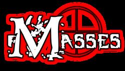 Masses logo