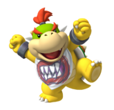 Bowser Jr., Mario Party 9