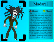 MadaraiProfile