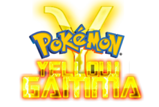 Pokemon Yellow Gamma title Yγ