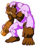 GorillaFred