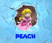 Peach M&DK