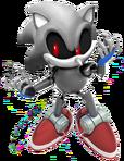 SilverSonic