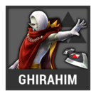ACL -- Super Smash Bros. Switch assist box - Ghirahim