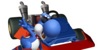 Mario Kart SuperUltra/Beta Elements