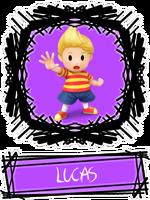 Lucas SSBR