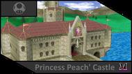 PrincessPeachCastleVersusIcon