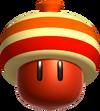 Acorn Mushroom