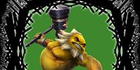 Super Smash Bros. Ragnarok/Darunia