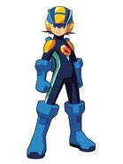 MegamanEXE