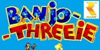 Banjo-Threeie (Digilord 64)