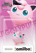 Amiibo - SSB - Jigglypuff - Box