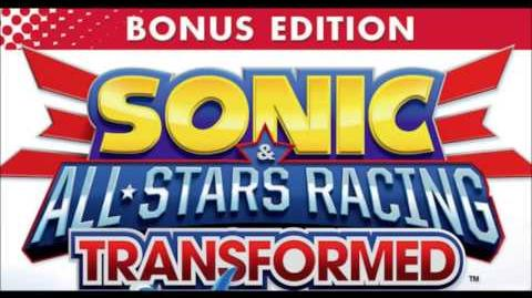 Main Theme (Sonic & All-Stars Racing Transformed)