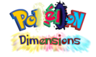Pokemon Dimensions
