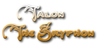 File:Talon the Gryphon Logo.png