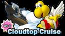 WiiUCloudtopCruiseLogoMKS