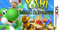 Yoshi: Island Adventure