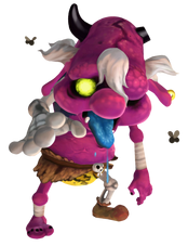 CursedBokoblin