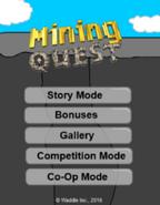 MiningQuestMenu