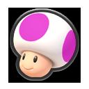 Toad Violet
