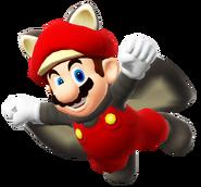 Flying Squirrel Mario Fantendo Nintendo Fanon Wiki
