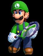 Luigi (Mario Tennis Ultra Smash)